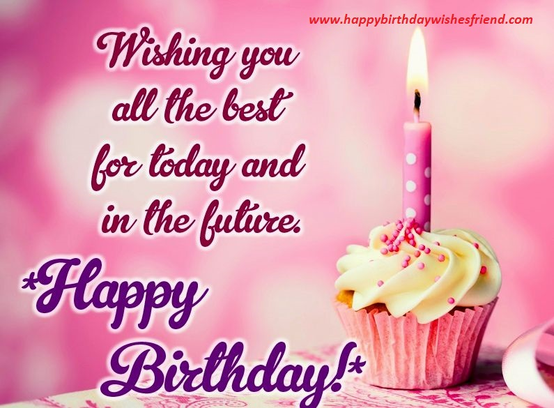 Happy birthday friend wishes images quotes messages cards and happy birthday friend wishes images m4hsunfo