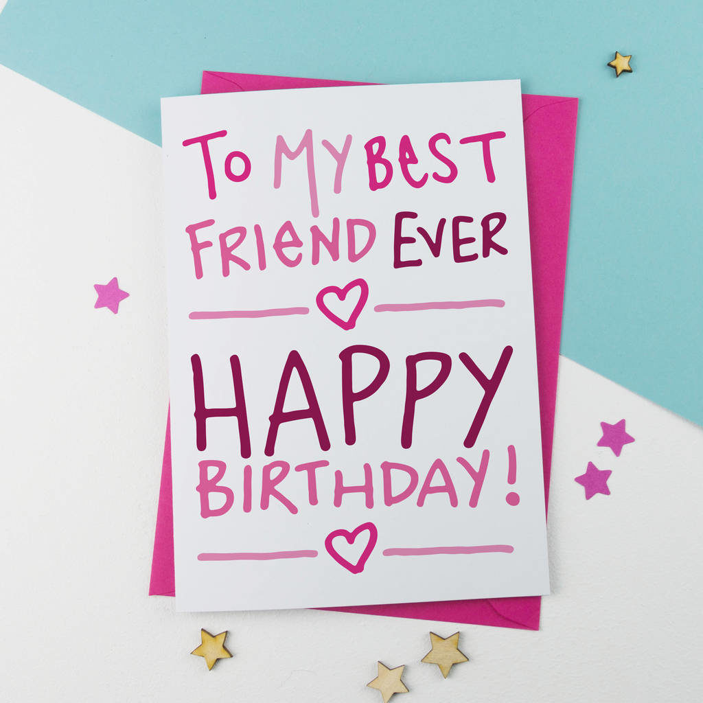 Birthday Cards Images For Friends Happy Birthday Friends Cards Images