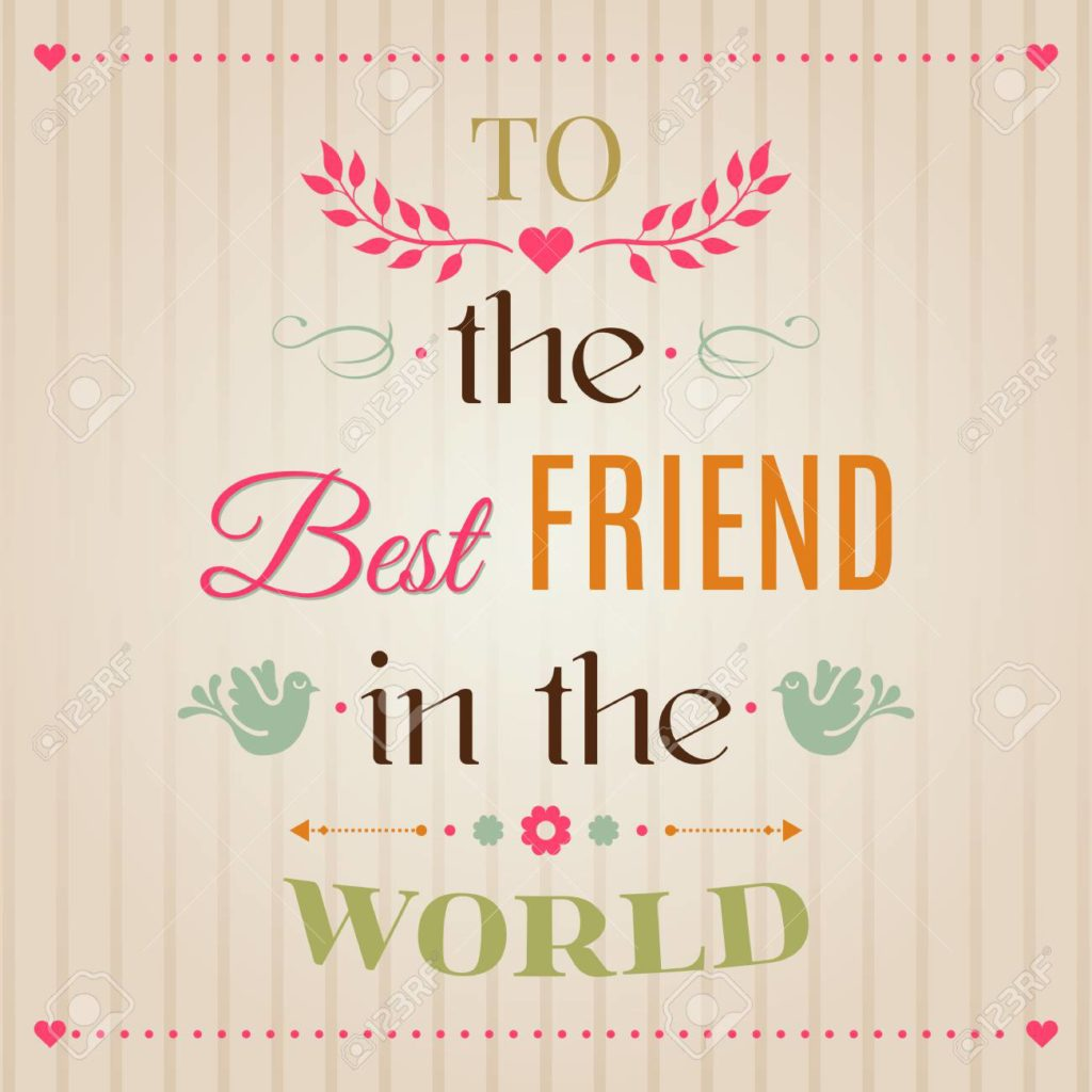 Best Friend Quotes Birthday Cards: Happy Birthday Best Friend, Wishes, Messages, & Cards