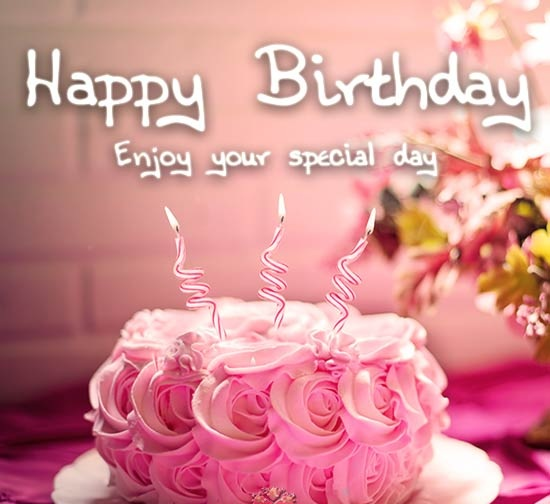 Happy Birthday Wishes Greetings Cards Sayings For Friend
